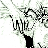 Sirve un masaje con aceite