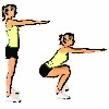 Ayuda para eliminar la celulitis a base de buenos ejercicios