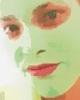 Cómo hacer una mascarilla de arcilla verde