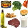 Los alimentos eficaces y eficientes