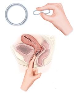 Por la vagina y por el culo