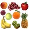 Qué frutas son buenas para la salud