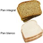¿Es mejor comer pan integral que el pan blanco?