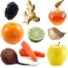 Jugos para reducir el colesterol malo
