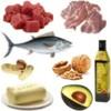 Cuáles son los tipos de grasas comestibles que existen
