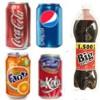 Razones para dejar de tomar refrescos