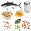 Ejemplos de alimentos ying y alimentos yang de la dieta macrobiótica