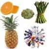 Alimentos malos y buenos que ayudan a la piel grasa