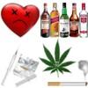 Cómo afectan y dañan las drogas al corazón