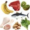 En qué alimentos se encuentra el potasio