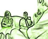 Cómo es la terapia de pareja