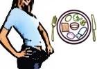 Trucos para controlar las porciones de comida