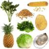 Alimentos con yodo natural
