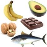 Alimentos buenos para el estado de ánimo