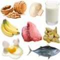 Información sobre la vitamina B3