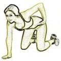 Ejercicios para mejorar el aspecto de los brazos