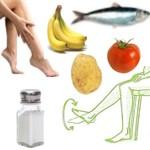 Como quitar lo hinchado de las piernas y tobillos