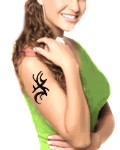 Como me borro un tatuaje