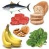 Cómo se agrupan los alimentos