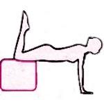 Cómo tonificar el cuerpo con 5 minutos diarios de tu tiempo