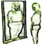 Característica de la anorexia nerviosa