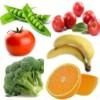 Qué alimentos contienen luteína