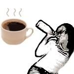¿El café cargado baja la borrachera?