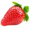 Fresas anticancerígenas