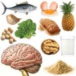 Vitaminas que ayudan a la memoria