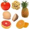 Ejemplos de alimentos ácidos y alcalinos