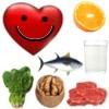 Vitaminas buenas para el corazón