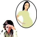 ¿El estrés impide el embarazo?