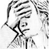 El estrés detiene la menstruación