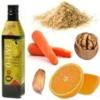 Alimentos que contienen antioxidantes naturales