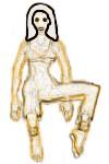 Cómo puedo reducir las caderas