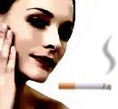 Cómo daña el tabaco a la piel