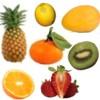 Jugos con vitamina C