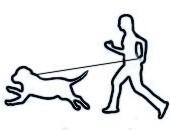Corriendo con mi perro