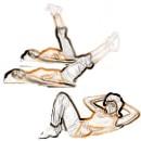 ¿Qué ejercicios hay que hacer para tener un cuerpo 10?