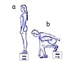 Rutinas de ejercicios para hacer pompas