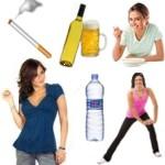 Consejos de hábitos sanos