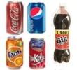 Efectos secundarios de tomar refresco