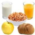 Qué compone un buen desayuno