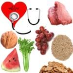 Que puede comer una persona hipertensa