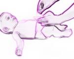 Como cambiar el pañal a un bebé