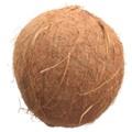 Como hacer jugos de coco