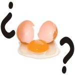 Mitos referente a comer huevo