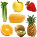 Jugos que tengan vitamina C