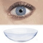 Problemas al utilizar lentes de contacto