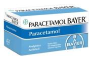 ¿En qué me ayuda el paracetamol?